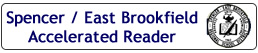 Spencer East Brookfield Accelerated Reader